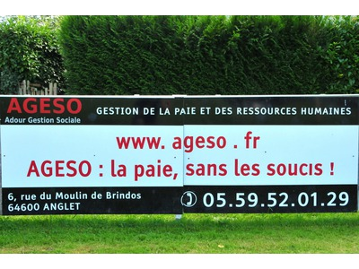 AGESO, gestion ressource humaine